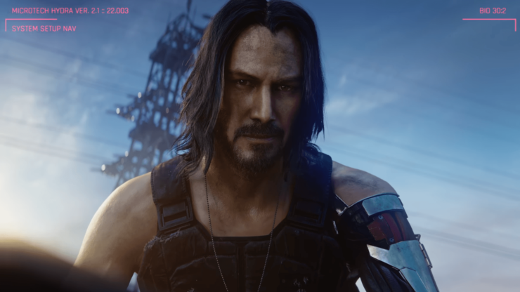 The Best Character Classes in Cyberpunk 2077!