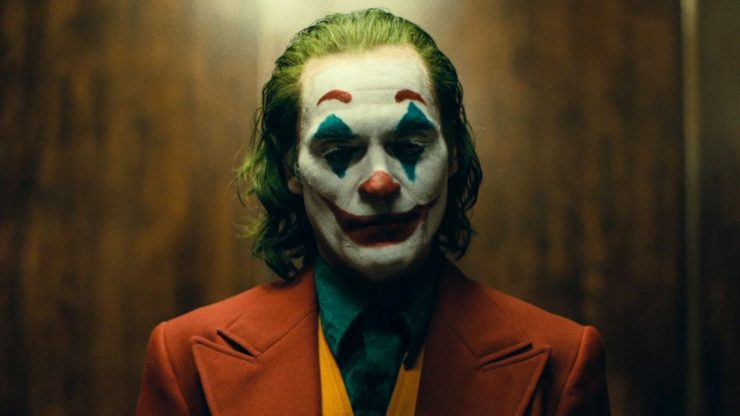 Joker 2 Confirmed, New Stars Wars Photos, and more!