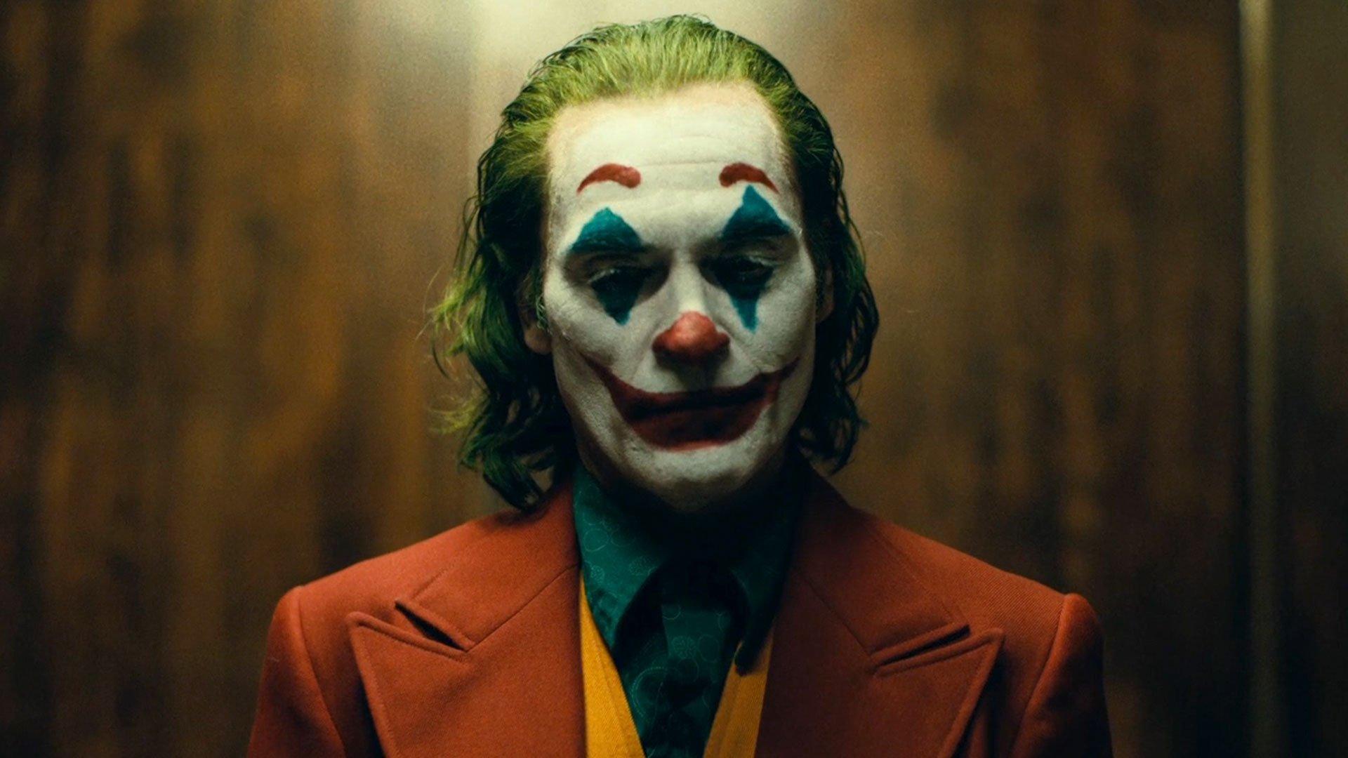 Image Result For Joker Film Review Video