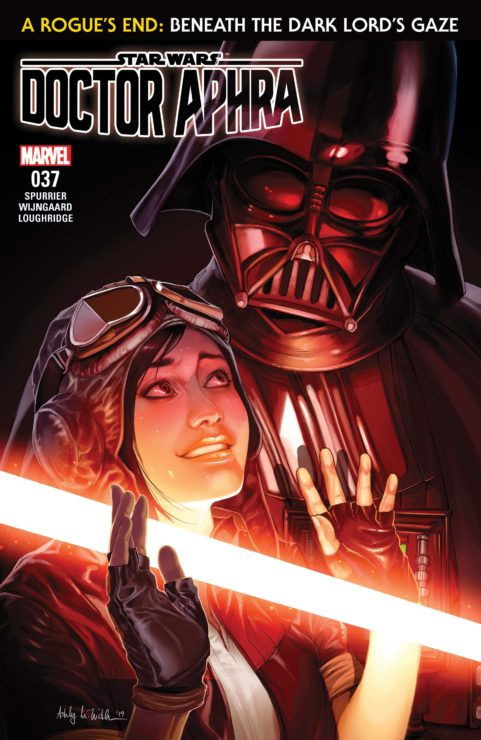 Marvel's Star Wars: Doctor Aphra