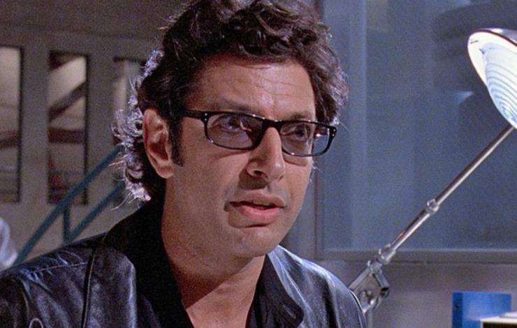 Dr. Ian Malcom