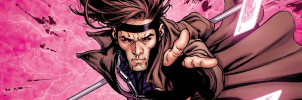 Gambit- X-Men Who Deserve Screentime