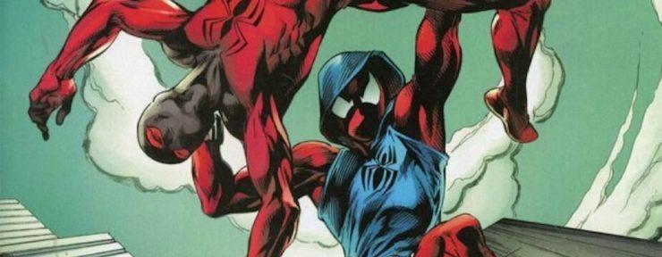 Top 10 Clones in Comics- Ben Reilly