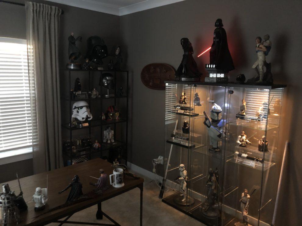 Carlos Deliz Collection
