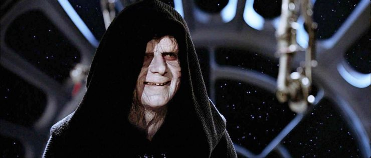 Palpatine Timeline – The Seven Names of Sheev Palpatine