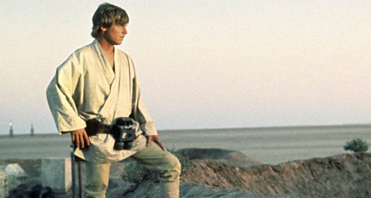 Galactic Getaway: Top Six Planets to Visit in the Star Wars Universe