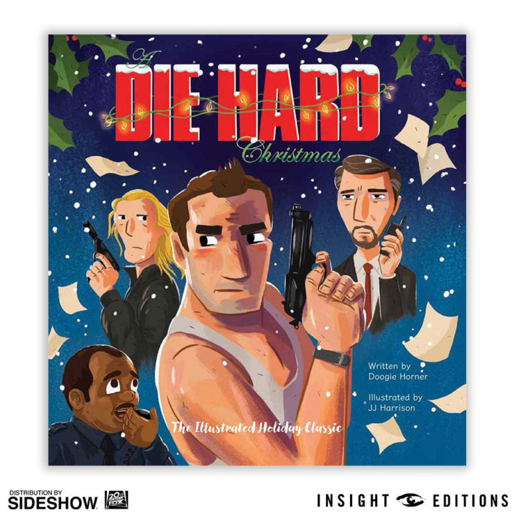 IS Die Hard a Christmas Movie? with Voice Actor Steve Blum