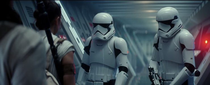New Star Wars TV Spot, No Time to Die Teaser Trailer, and more!