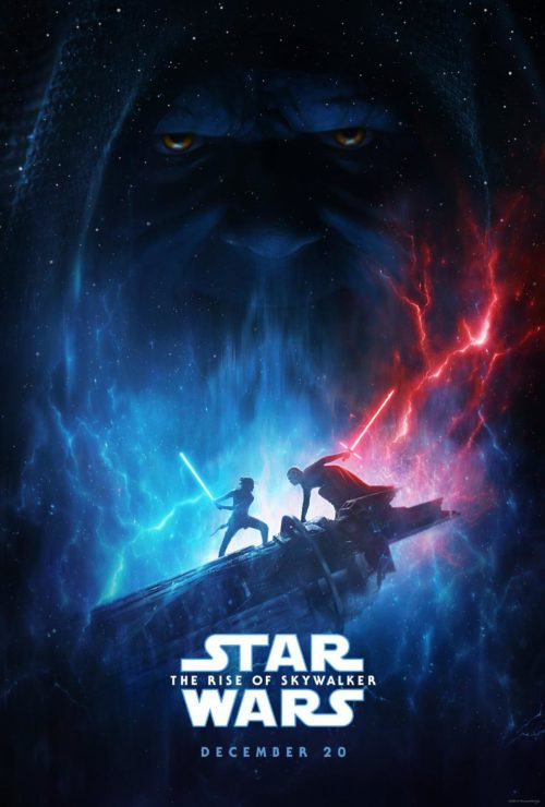 Star Wars: Rise of Skywalker Released Today, The Witcher Released Today, and more!