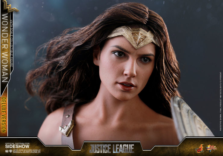 $20 Off Select DC Collectibles by Hot Toys During Sideshow Spectacular – December 24th