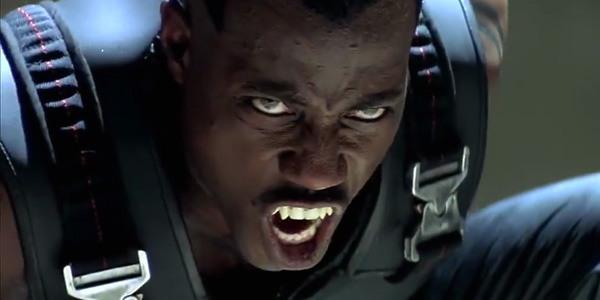 Blade- Wesley Snipes