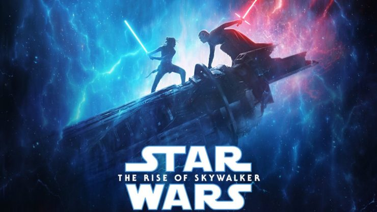 Poll: Who Will Die in Star Wars Episode IX: The Rise of Skywalker?