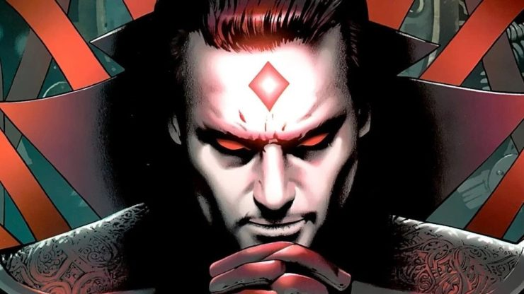 Top 10 Clones in Comics- Mister Sinister
