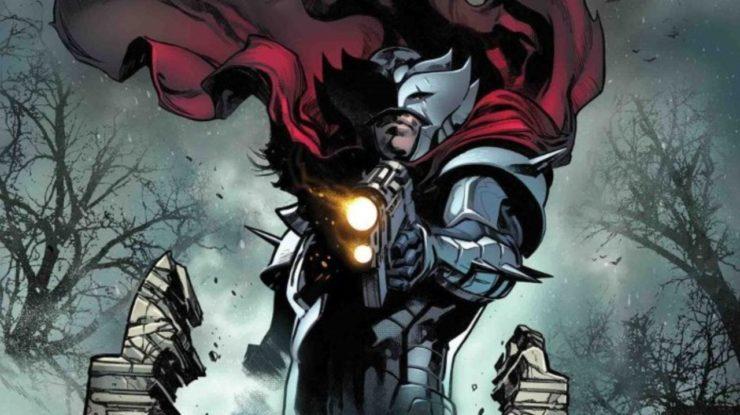 Top 10 Clones in Comics- Stryfe