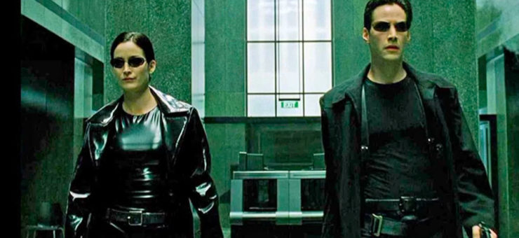 The Matrix 4 Gets Release Date