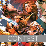 House of X / Powers of X Print Giveaway