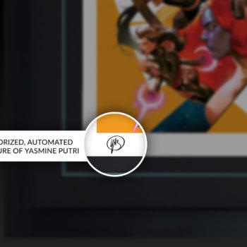 House of X / Powers of X Fine Art Print
