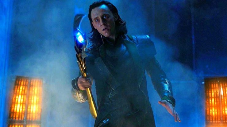 Loki's Scepter Returns, Comics Accurate Huntress Costume, and more!