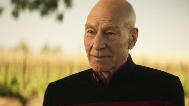 Star Trek: Picard Premieres, Guinan Returns to Star Trek, and more!