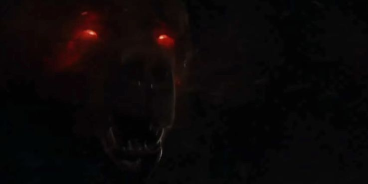 The Red Eyes of Demon Bear- The New Mutants Trailer