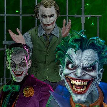The Joker image feature