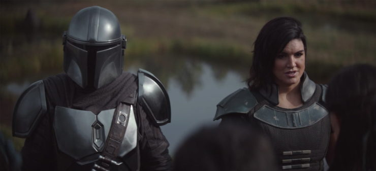 The Mandalorian: Season 1 Recap, What Season 2 May Bring