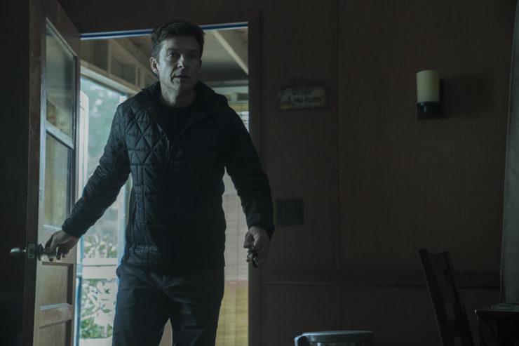 Jason Bateman in Ozark on Netflix