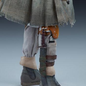 Boba Fett Sixth Scale Figure
