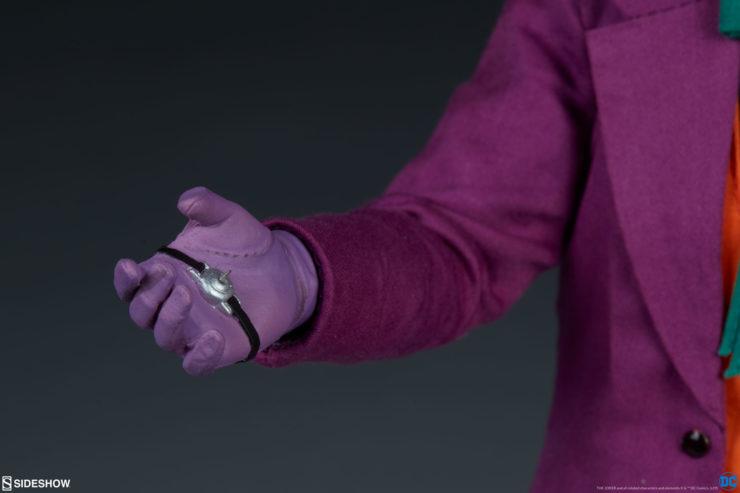 THE ORIGINAL JOY  HAND BUZZER INDIVIDUALLY WRAPPED!