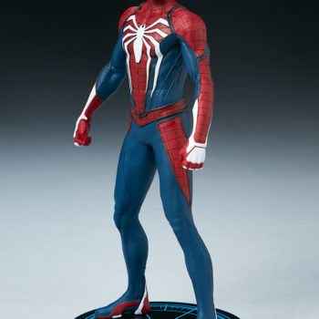 Marvel's Spider-Man 1:10 Statue
