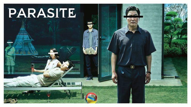 Parasite HBO
