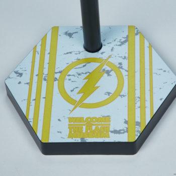 The Flash Sixth Scale Figure base