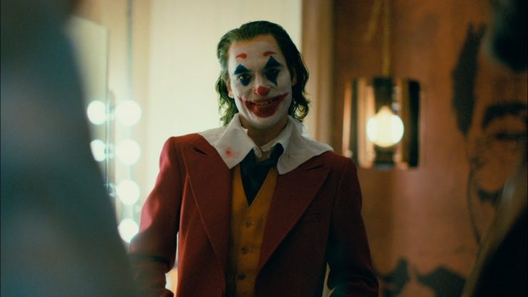POLL: Will Joker Win an Oscar?