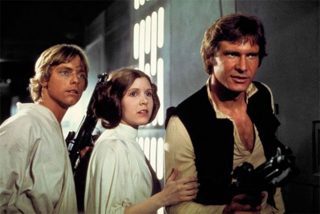 Ranking the Star Wars Skywalker Films