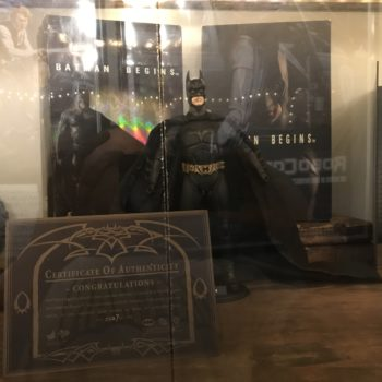 Kevin's Collection of Hot Toys Sixth Scale Figures