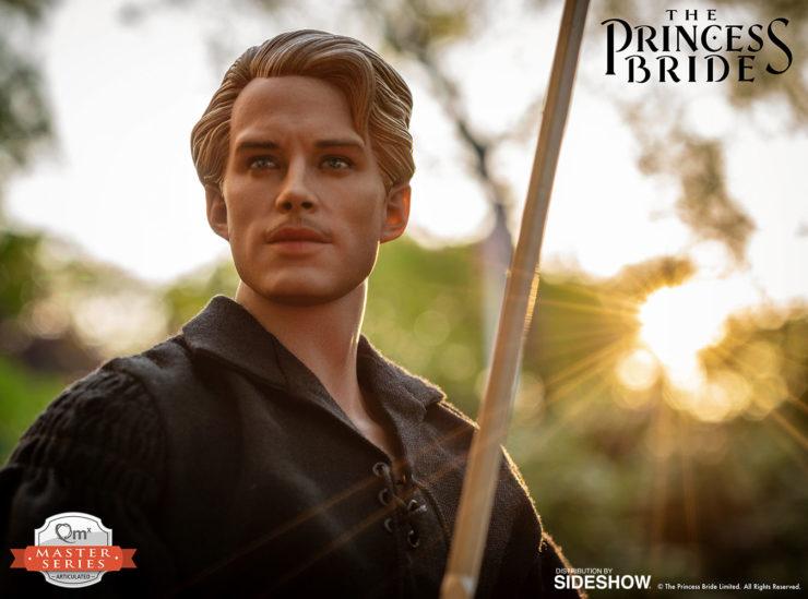 Dread Pirate Roberts The Princess Bride