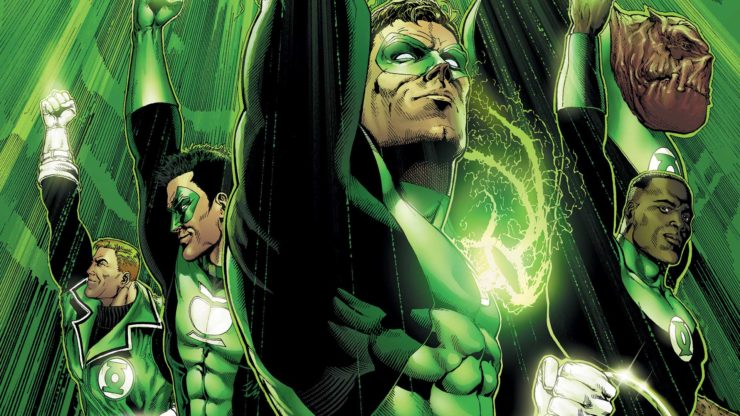 St. Patrick's Day – The Best Green DC Comics Characters
