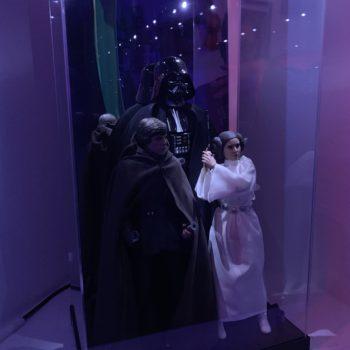 Derrick Seetoo's Collection - Star Wars