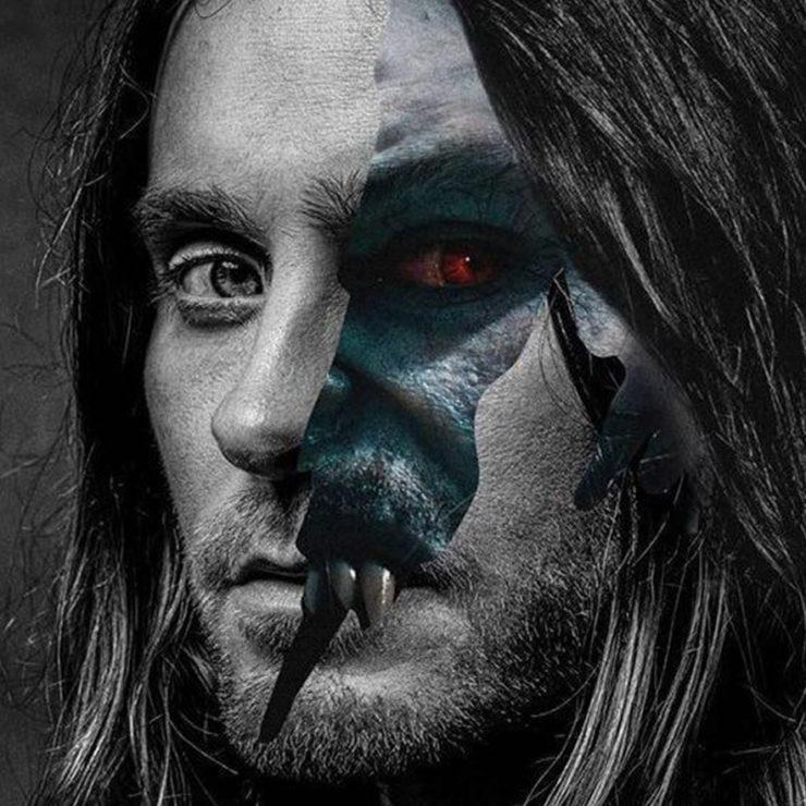 Morbius Delayed, Michael Biehn's Mandalorian Concept Art, and more!