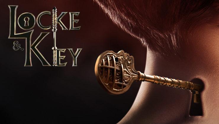Locke and Key Renewed for Season 2, Rick and Morty Samurai Short, and more!