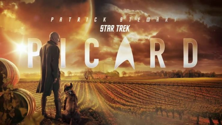 How To Watch Star Trek: Picard Free Online