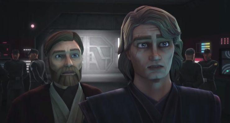 Clone Wars Season 7: The Story so Far (Episodes 1-3)