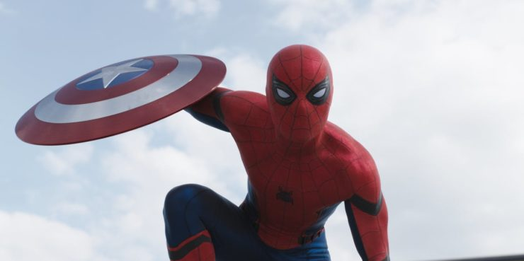 Roberto Orci To Write New Spider-Man Film