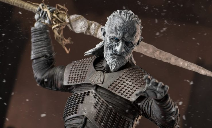 White Walker Sixth Scale Figure- Game of Thrones