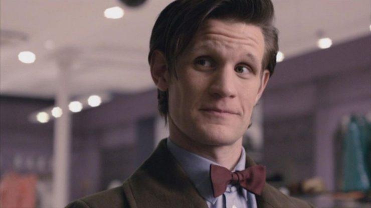Matt Smith- 11th Doctor