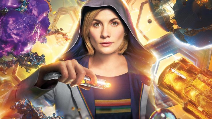 Ranking the New Era Doctors of Doctor Who