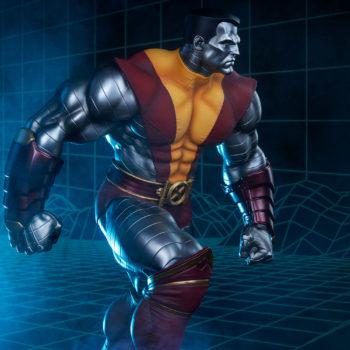 Colossus Premium Format™ Figure