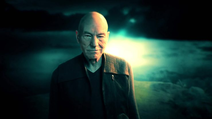 Why Star Trek: Picard is the Trek We've Always Wanted