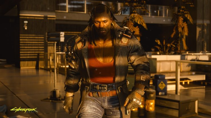 Get to Know the Gangs and Organizations In Cyberpunk 2077