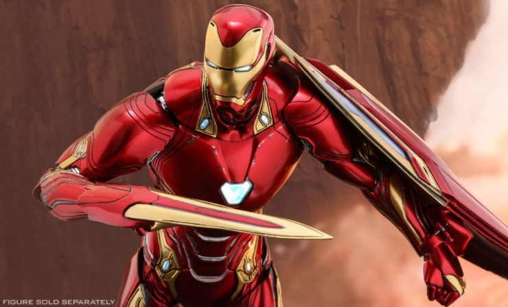 Save on Stark Tech with These Limited-Time Deals on Iron Man Collectibles
